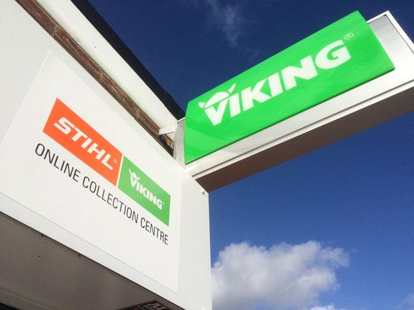 STIHL & VIKING CLICK & COLLECT
